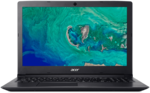 Acer Aspire 3 (Celeron/4 GBRAM/500 GB HDD/39.62 cm (15.6 Inch) /Windows 10) A315-33 (UN.GY3SI.004) (Obsidian Black,2.1 kg)