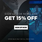 Hurry!! 40-60% off on adidas products from official adidas site (can save extra by new users)