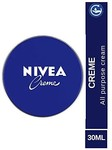 (limited offer)Nivea cream 30ml at 29/-