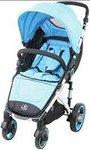Baybee Combi Ultimate Stroller Pram