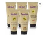 NutriGlow cc cream (50ml)*5 at 75% off
