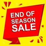 Tata CLiQ End of Season Sale : Get 15% Off upto ₹1,000 on with Axis Bank (31 Dec - 7 Jan)