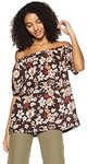 United Colors of Benetton Women's Floral Regular Fit Shirt @ 189