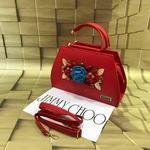 Jimmy Choo Clutch Bag Purse For Bridal, Casual, Party, Wedding For Women(Multi)