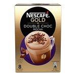 37% off on Nescafe Gold Double Choca Mocha, 23g