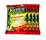 46% off on Ketley Gold Tea | Premium Assam Tea | CTC Black Leaf Tea | 250g x 4 = 1kg + free shipping