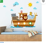 Asian paints Wall stickers starting@ 99+ free delivery