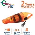 Car Vacuum Cleaner ( with 2 years warranty)