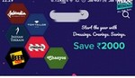 MAGICPIN 75% OFF-  Bear cafe500 Voucher At Just Rs 125 (Rs 85 After Phone Pe Cashback)