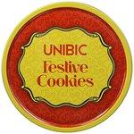 Unibic Festive Cookies, Tin, 250g- Rs  112  [ 62 %  off   ] @  amazon