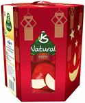 B Natural Festive Delights Lantern Gift Pack, 3L