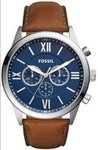 Fossil Men Watch at Minimum 40% Off + Extra 10% off on all Debit Cards and Credit Cards