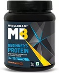 Protein & Supplements Minimum 50% off from Rs. 199