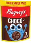 Bagrrys Choco with 3 Great Grains, 1200g (pantry)