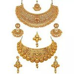 Jewellery Sets (Pack of 2, 3,4,5) at Upto 95% Off