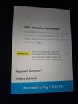 Movie Tickets upto 50% Cashback – PayTm( may be useful )