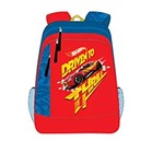 Hot Wheels school backpacks upto 72% off from 324/-