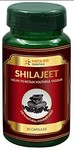 Medlife Essentials Shilajeet for Men's Wellness and Immunity | 30 Capsules