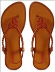 DANR Latest Collection Casual Flats at flat 60% off