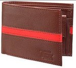 TSX Men Leather Wallets starting at 139/-(upto 86% off)