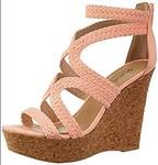 Qupid Women's Fashion Sandals upto 90% off