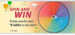 Amazon: Spin & Win prizes worth 8 Lakhs