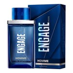 Engage Homme Eau de Parfum, 90ml for MEN