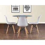 HomeTown Corona Four Seater Dining Set