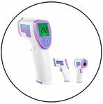 Safe-O-Kid- Forehead Digital Thermometer for Babies