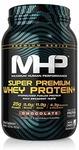 Maximum Human Performance Super Premium Whey Protein+ - 825 g (Chocolate)  at rs2364