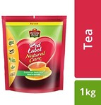 (Pantry) Red Label Natural Care Tea, 1kg  (buy 2 for free delivery)