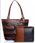 Mammon Handbags upto 75% off from Rs. 269