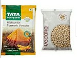 ( Back Again):- Vedaka, Tata Grocery At 50% Off @15!! Limited Stock!!(Pantry)