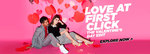 Jabong Valentine's Day Special Sale : Upto 80% Off on Fashion, Beauty, Gifts & More