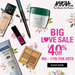 Last Day of Nykaa's Big Love Sale (Valentine's Sale) : Upto 40% Off on Top Brand Beauty Products (9th - 17th Feb)