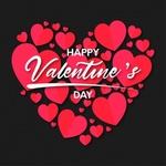 Happy Valentine's Day!! (Contest inside)