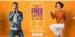 Shop for Rs.599 & Get 599 Cashback at FBB Online | 21-24 Feb