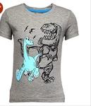Teesort boys & girls cotton print t-shirt upto 86% off starting from 142