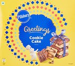 [Pantry] Pillsbury Cookie Cake,, 138g (Pack of 6) Rs30  --  276g (12 Single) Rs 75