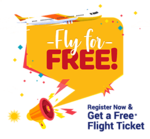 Easemytrip FAB FRIYAY Sale - Upto 1000 off on domestic flights & upto 10000 off on Intl flights with HDFC Cards+ Zero Cancellation Charges