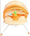 Tiffy and Toffee Baby Buddy Musical Bouncer
