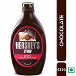 Hershey's Chocolate Syrup, 623g (pantry)