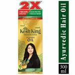Kesh King Ayurvedic Scalp and Hair Oil, 300 ml