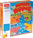 Funskool Hungry Hippos 35% off