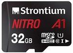 Strontium 32Gb Memory Class 10 @369