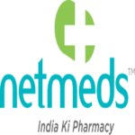Netmeds :- Get 50% Cashback upto 300₹ when you pay using PayPal ( New PayPal Users )