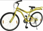 Branded cycles - Min. 50% off