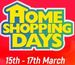 Flipkart Home Shopping Days | 15-17 March