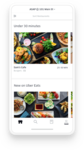 50% OFF ON UBER EATS USING CODE  DROOL75