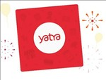 Yatra Gpay : Earn Scratch Card 100 to 1000